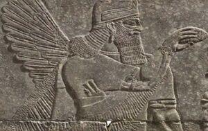 سرقت آثار باستانی عراق توسط آمریکاییها