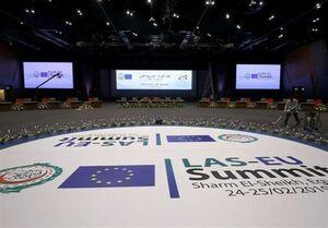 سران عرب و اروپا در اجلاس شرمالشیخ چه گفتند؟