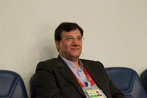 تنور انتخابات وزنه برداری داغ شد