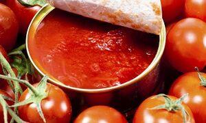 ۱۰ برند غیراستاندارد رب گوجهفرنگی توقیف شد