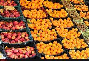 قیمت مصوب ۲۴ قلم میوه شب عید +جدول