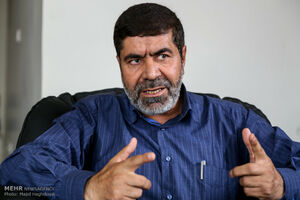 سخنگوی سپاه ادعای یکی از نمایندگان مجلس را تکذیب کرد
