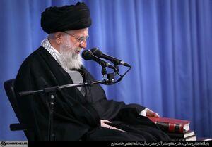 فیلم/ بیان رهبرانقلاب از خصوصیت امام هادی(ع)