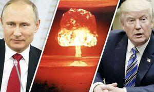«پنتاگون» در فهرست حملههای محتمل موشکی روسیه