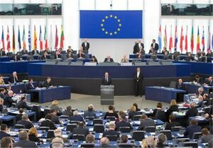 نامه ۲۶ عضو پارلمان اروپا به روحانی
