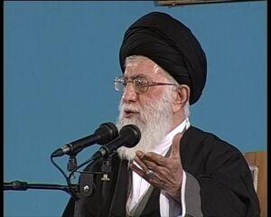 مهمترین جمله رهبر انقلاب در سال ۹۷ انتخاب شد