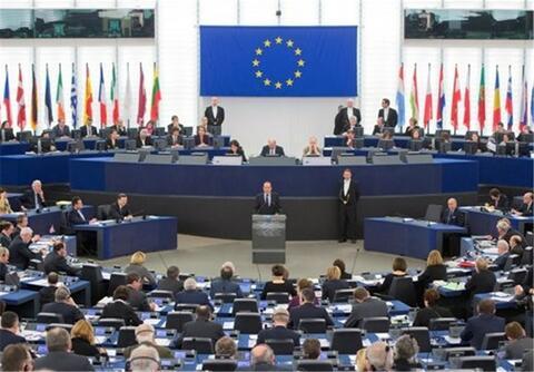نماهنگ/ اقدامات ضدایرانی اروپاییها