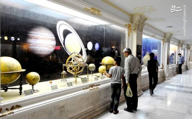 موزه حرم امام رضا(ع)