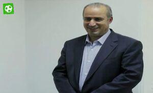 نایب رئیسی تاج در AFC قطعی شد
