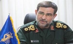 سپاه به «مبارزه با قاچاق» ورود کرد