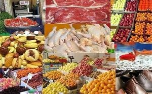 آیا قیمت گوشت، مرغ و آجیل کاهش مییابد؟