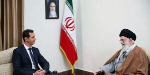 البناء: سفر اسد به تهران پیام مهمی برای اسرائیل دارد