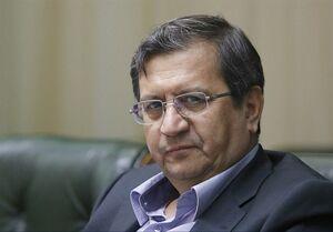 همتی: ذخایر ارزی بانک مرکزی نه تنها از دست نرفته بلکه افزایش یافته است