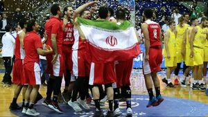 ۳۲ تیم حاضر در جام جهانی بسکتبال مشخص شدند +عکس