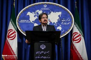 واکنش ایران به تنش میان هند و پاکستان