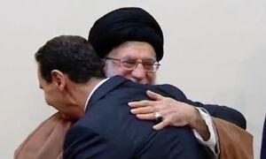 فیلم/ پیام پیروزی مقاومت از دمشق تا تهران