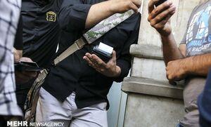 جزییات بازداشت دانشجویان خارجی دانشگاه تهران