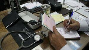 ویزیت هایی که خودسرانه گران می شود/ دردسر آخر سال تعرفه های پزشکی