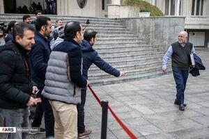 عکس/ حاشیههای جلسه امروز هیأت دولت