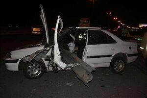 بیشترین تصادفات درون شهری بهمن ماه در چه ساعتی رخ داد؟