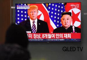 کره شمالی چگونه با عبرت از برجام فریب آمریکا را نخورد؟