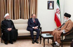 بر خلاف میل آمریکا باید روابط مستحکم و دوستانه داشته باشیم/ آمریکا هیچ فهمی از روابط خوب و انسانی همسایگانی مانند ایران و ارمنستان ندارد