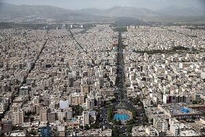 جزئیات تحولات بازار مسکن در تهران