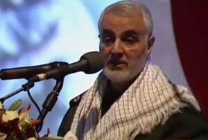 فیلم/ عنصر اصلی پیروزی ایران در بیان حاج قاسم
