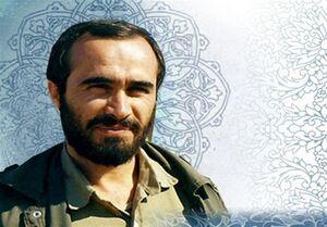 حماسه حاج حسین در کردستان