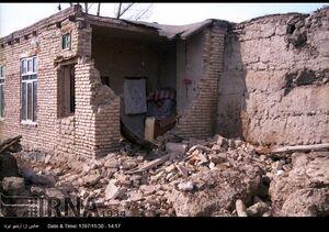 عکس/ سالروز زلزله مرگبار اردبیل