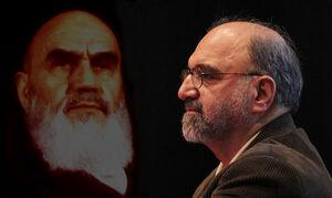عبدالکریم سروش: [امام] خمینی مردمیترین رهبر این کشور بود/ بین شاه و خمینی، صددرصد انتخاب من خمینی است/ او باسوادترین رهبر ایران از دوران هخامنشیان تا کنون است +صوت
