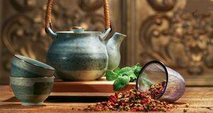 استامینوفنی طبیعی در میان گیاهان دارویی