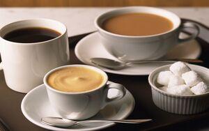 خبر بد برای کسانی که قهوه را با شیر میخورند