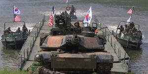 پنتاگون رزمایش نظامی سالانه با کرهجنوبی را لغو کرد