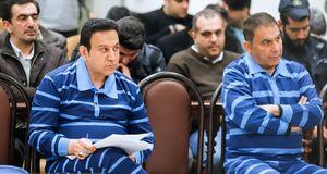 فیلم/ دومین جلسه رسیدگی به اتهامات حسین هدایتی