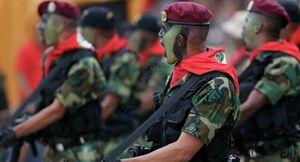 امریکا به دنبال تشکیل ارتش ازادی بخش در ونزوئلا