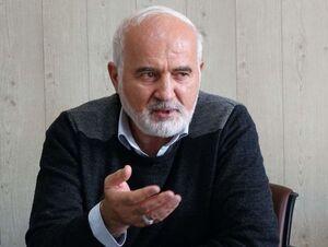 احمد توکلی نمایه