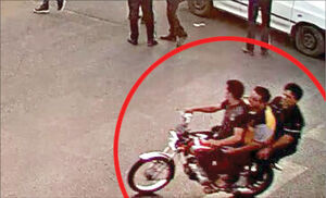 پلیس در جستوجوی عامل قتل طلبه مشهدی +عکس