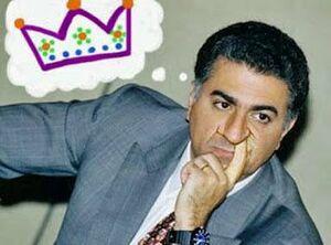 ربع پهلوی در آرزوی بخشداری تورقوزآباد! +عکس