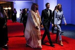 ترامپ رآکتورهای هستهای ساخت سلاحاتمی به عربستان میفروشد