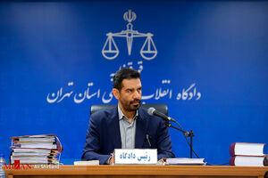 دومین جلسه رسیدگی به اتهامات حسین هدایتی و متهمان مرتبط