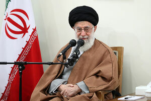 دیدار دستاندرکاران کنگره بزرگداشت ۶۵۰۰ شهید استان کرمان با رهبر انقلاب