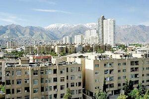 جدول/ قیمت آپارتمان ۱۲۰ متری در تهران