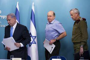 نخستوزیر آینده رژیم صهیونیستی کیست؟/ رقبا متحد نشوند نتانیاهو رکورد میزند +عکس