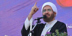 حاجعلیاکبری: بیانیه گام دوم جمعبندی هوشمندانه از انقلاب اسلامی است
