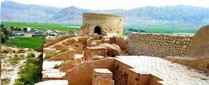 با شهر باستانی حریره در جزیره کیش، آشنا شوید