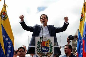 «گوایدو» به ونزوئلا بازگشت