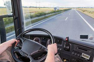 رانندگان جاده