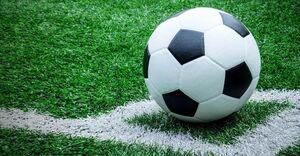 مرگ بازیکن آفریقایی در مستطیل سبز +عکس