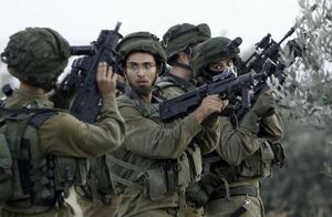 پای ارتش اسراییل به آفریقا هم باز شد